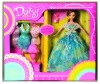 Daisy Pretty princess dolls/plastic dolls/doll dresses