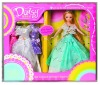 Daisy pretty fashion girl dolls