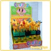 Dancing Animal Candy Toy(Toy Candy)