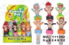 Dancing Boy promotional Toy Candy(111342)