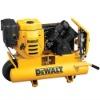 DeWalt D55690 - 9-HP 8-Gallon Wheelbarrow Single-Stage Air Compressor