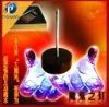 Devil's Nail Laser Beam Edition Mentalism Magic tricks