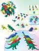 Dinosaur shape toys (BW560)