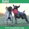 Dog rope frisbee,silicone made