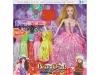 Doll Set STP-197583