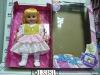 Doll baby toy 100 similars B/O function