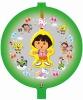 Dora Inner Ball Balloon