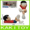 Doraemon action figure