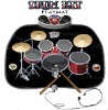 Drum Kit Playmat,Electronic Playmat,Baby Toys