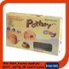 EN71 DIY Educational clay pottery