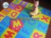 EVA Baby Letter Mats