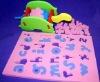 EVA Educational letter puzzle