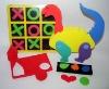 EVA cute Plain Puzzle Mat