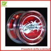 Eco-friendly Material Logo Printed And Top Quality YoYo Ball,YoYo Toy With music