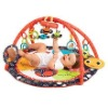 Educational soft colorful Baby Play Mat
