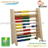 Educational toy(Beads Abacus Rack)