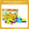 Educative Toys, Colorful Multi-Functional Set, Building Blocks 1107