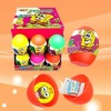 Egg Surprise Candy / egg toy sweet