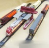 Electric train toy ,railway toy