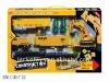 Electric train/track,B/O railway toy set