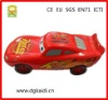 Electronic intelligent car toy for children
