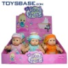 Emulational and funny design cute boy's doll