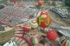 FJ hot air balloon(FJFB-179)