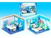 FURNISHINGS SET(toy,plastic toy,kid toy,children toys,furniture set)