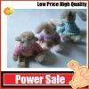 Factory OEM plush panda toy
