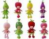 Fashion 50cm fruit doll toys
