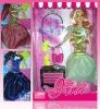 Fashion Beauty Girl bobby doll