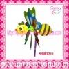 Fashion Big Bee-Shaped Windmill