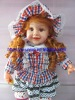 Fashion Doll soft toy