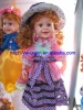 Fashion Doll soft toy