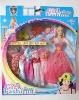Fashion Girl Series Plastic Doll
