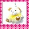 Fashion Plush small Bear Dolls For Children