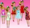 Fashion bobby doll
