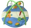 Fashion cute duck patchwork Baby Play Mat