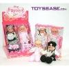 """Fashion design 10"""" girl dolls"""