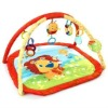 Fashion soft cotton colorful Baby Play Mat