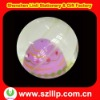 Fashionable TPU rubber Tumbler bounce ball