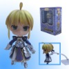 "Fate Stay Night 4"" Action Saber PVC Figure"
