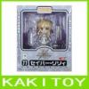 Fate plastic pvc figure