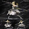 Fate/stay night Saber Lily PVC action figure