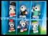 Fation toy store for cute cartoon figure
