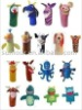 Finger Puppet Toy of Animal