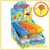Fish shape camera candy toy