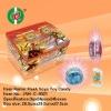 Flash Yoyo Toy Candy / sweet / sugar