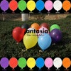 Flashing LED Light Balloon
