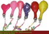 Flashing Led Light Balloons,Colorful LED Balloons